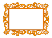 Clipart photo frames picture library Free Frames Clipart - Clip Art Pictures - Graphics - Illustrations picture library