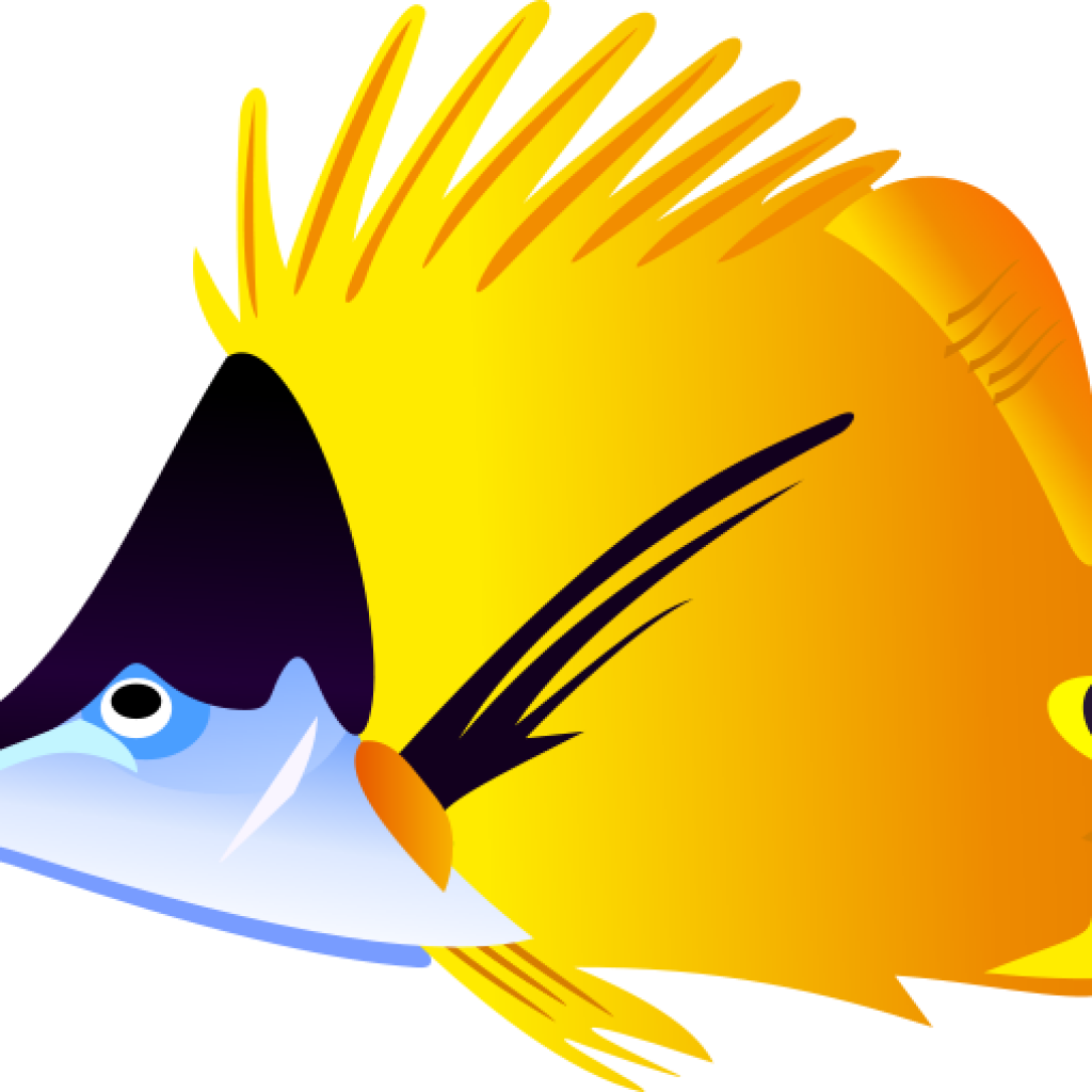 Free clipart fish images png free download Free Fish Clipart butterfly clipart hatenylo.com png free download