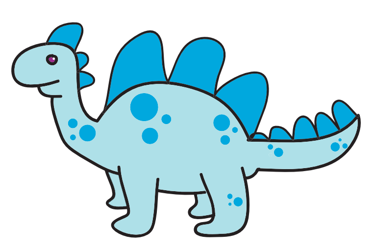 Clipart free for commercial use banner transparent download Free dinosaur clip art clipart clipartcow - Clipartix banner transparent download