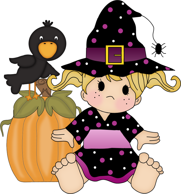 Free clipart for halloween clip library download Free halloween halloween graphics free clip art - Clipartix clip library download
