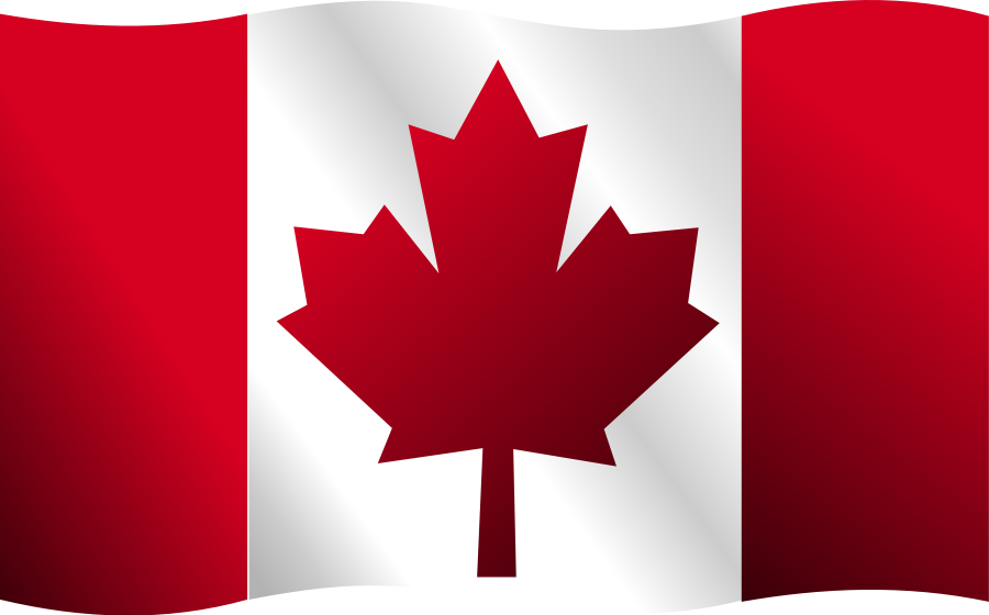 Canada country clipart banner transparent stock Canadian Flag Clipart Large Size | Canada Patterns | Canada, Canada ... banner transparent stock