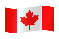 Clipart free images canadian flag picture library Canada flag clipart - country flags picture library