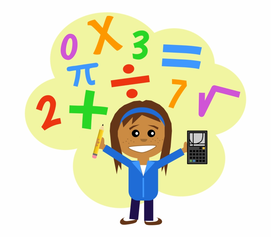 Clipart free math graphic free Math Clipart Free Images 3 - Math Clipart | Transparent PNG Download ... graphic free