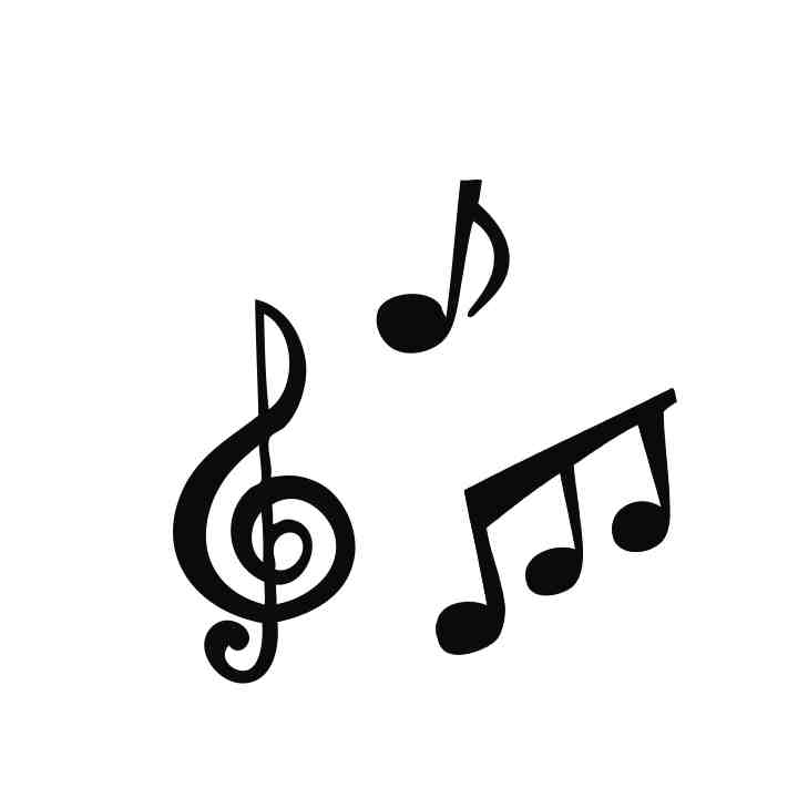 Clipart free music notes png royalty free download Free Free Pictures Of Music Notes, Download Free Clip Art, Free Clip ... png royalty free download
