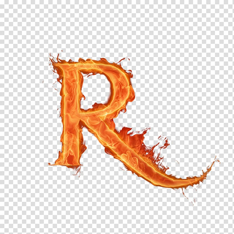 Clipart free online letters of alphabet on fire image library Letter Fire Alphabet Flame Font, Flame letter transparent background ... image library