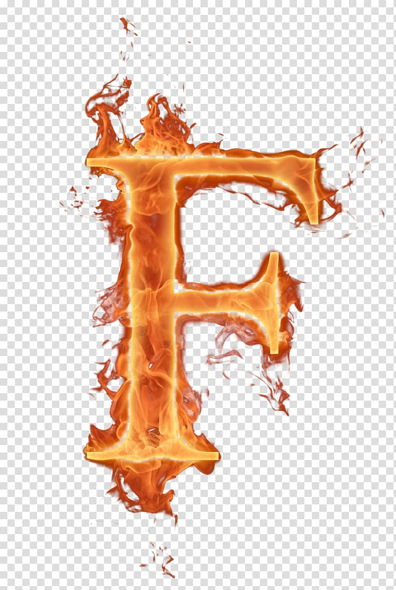 Clipart free online letters of alphabet on fire black and white Letter f with fire illustration, Alphabet Letter Fire, burn ... black and white