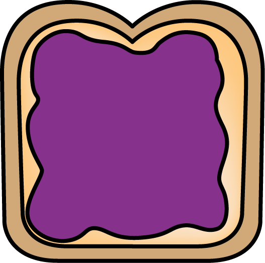 Clipart free peanut butter and jelly smear graphic royalty free download 62+ Peanut Butter And Jelly Clipart | ClipartLook graphic royalty free download