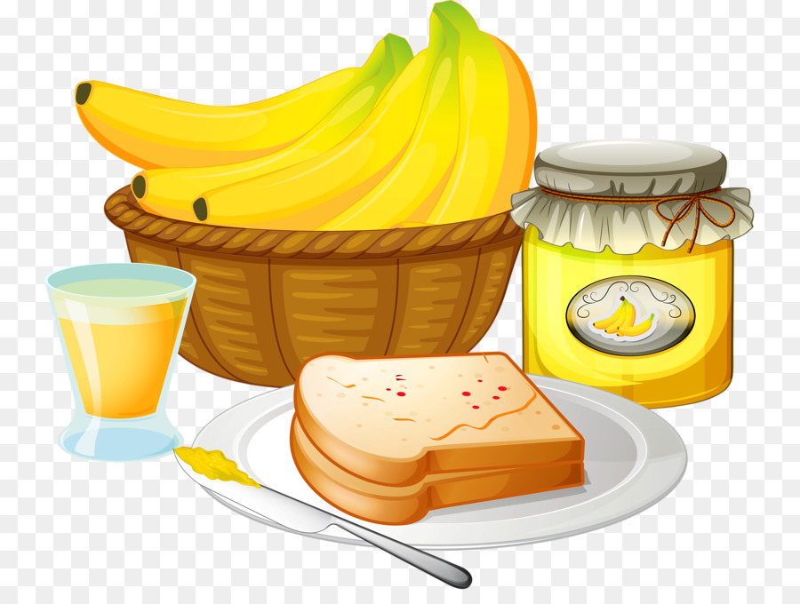 Clipart free peanut butter and jelly smear clip free stock Fruit Cartoon png download - 800*671 - Free Transparent Toast png ... clip free stock