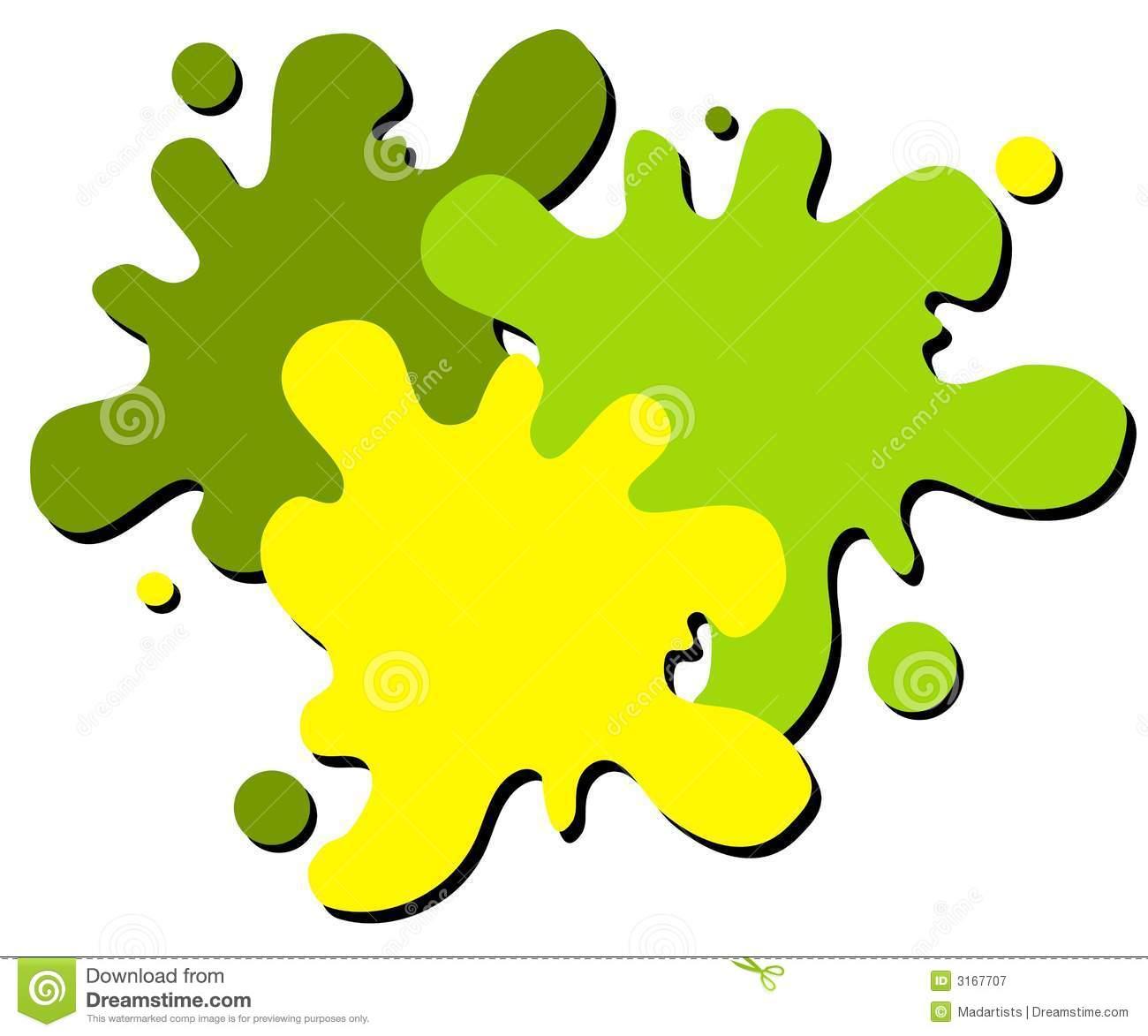Clipart free preschool paint splatter puzzle clipart free Collection of Paint splatter clipart | Free download best Paint ... clipart free