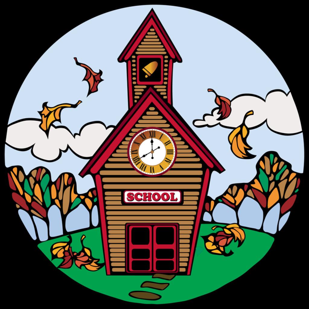 Clipart free school free library School Clipart Free horse clipart hatenylo.com free library