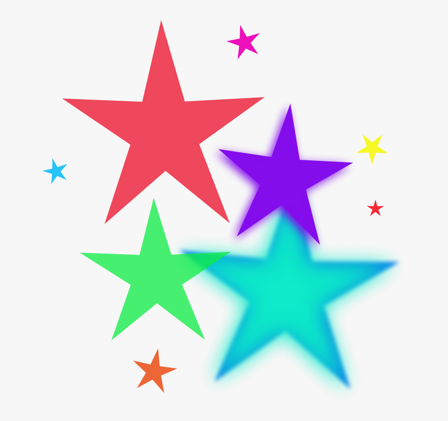 Free clipart for stars graphic library library Free Stars Clipart - Rainbow Star Clip Art #1057 - Free Cliparts on ... graphic library library