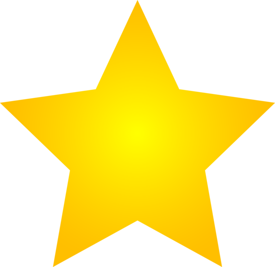 Clipart free stars clip royalty free stock Gold Star Clipart Clipart Panda Free Clipart Images | Clipart | Star ... clip royalty free stock