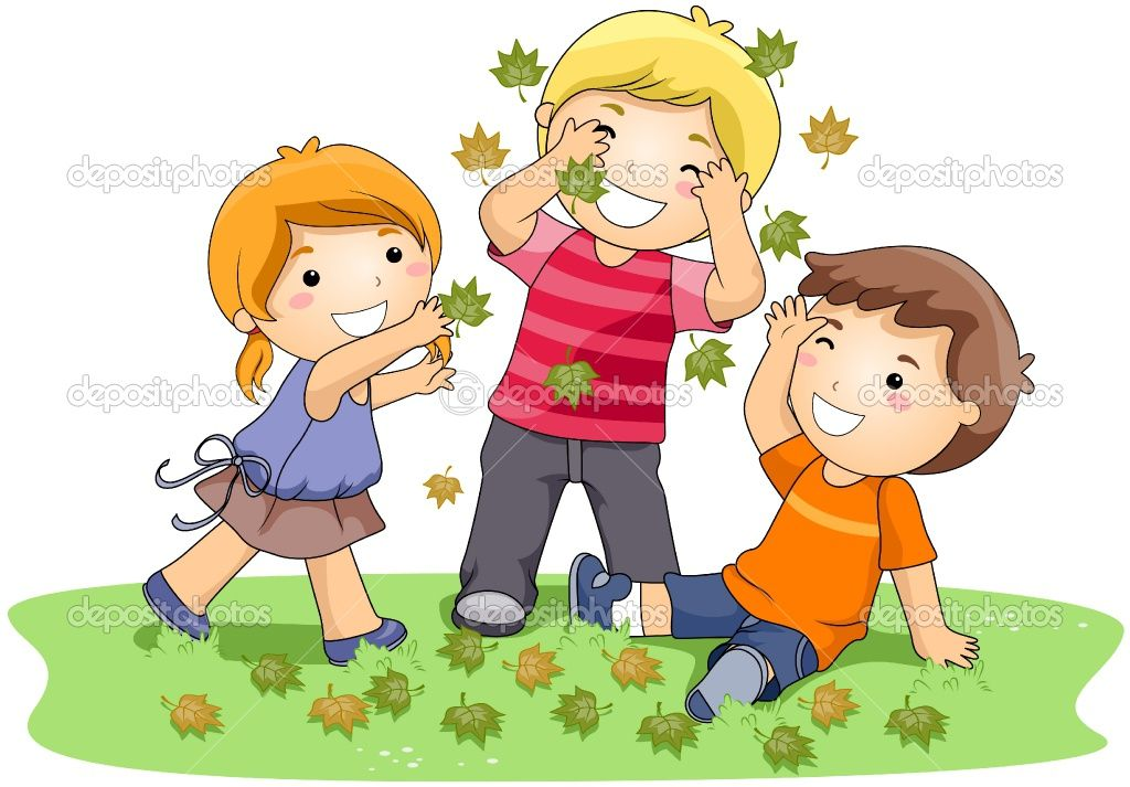 Clipart friends playing vector transparent playing | Stephie\'s interests! | Kids playing, Children images, Clip art vector transparent