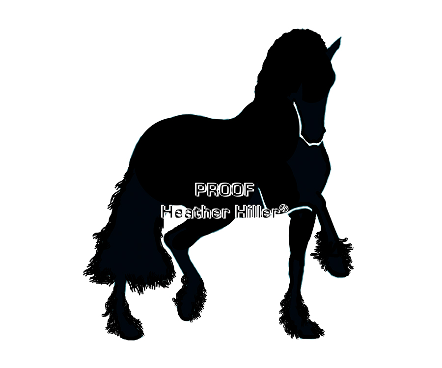 Clipart friesian svg free download Free Horse Vector Graphics #3 - The Friesian Horse - 594*700 - Free ... svg free download