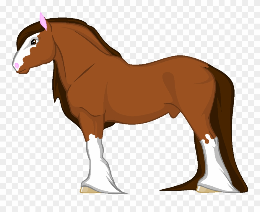 Clipart friesian freeuse Friesian Horse Clipart Free For Personal Use In Horse - Shire Horse ... freeuse