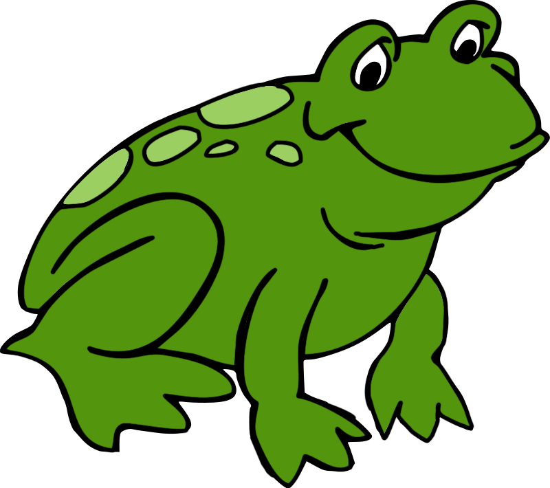 Clipart frig graphic freeuse stock Free Frog Cliparts, Download Free Clip Art, Free Clip Art on Clipart ... graphic freeuse stock