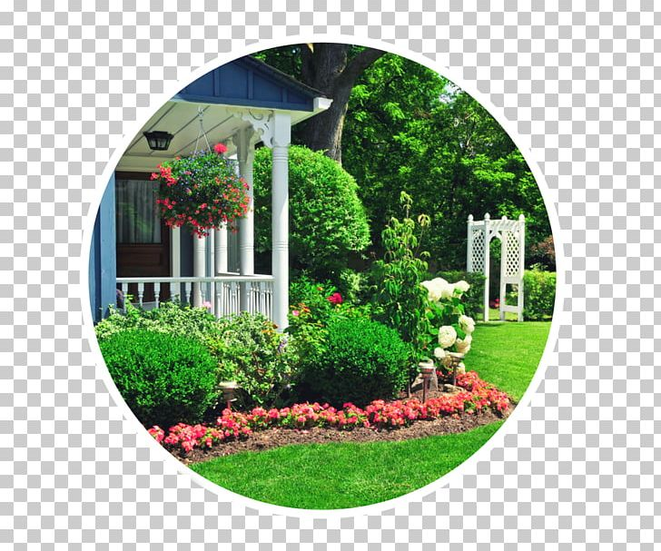 Clipart front yard clipart free library Flower Garden Landscaping House Front Yard PNG, Clipart, Back Garden ... clipart free library