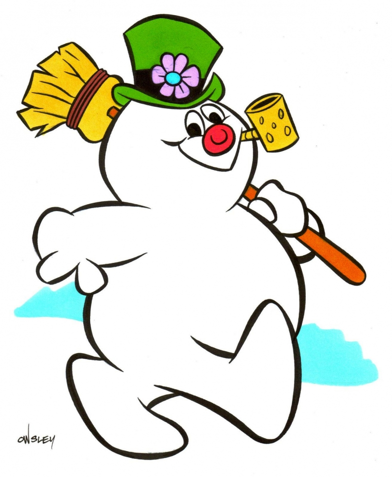 Clipart frosty the snowman freeuse library Free Frosty The Snowman Clipart, Download Free Clip Art, Free Clip ... freeuse library