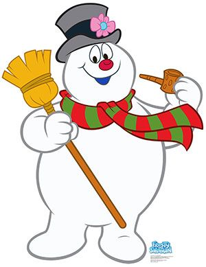Christmas yard decorations clipart png freeuse Frosty The Snowman | Joanna | Frosty the snowmen, Christmas yard ... png freeuse