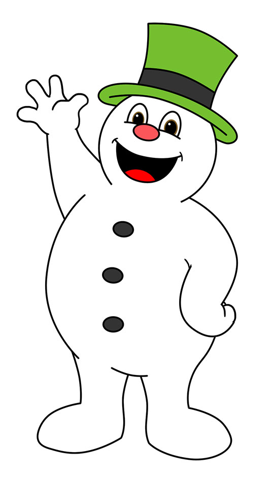 Clipart frosty the snowman clip transparent stock 9+ Frosty The Snowman Clipart   ClipartLook clip transparent stock