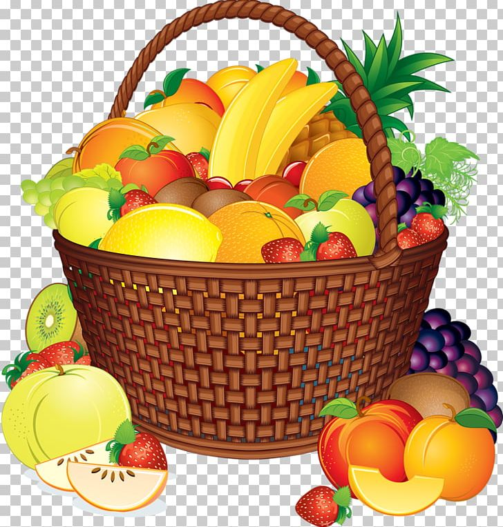 Fruitbasket clipart svg royalty free Basket Of Fruit Food Gift Baskets PNG, Clipart, Apple, Basket ... svg royalty free