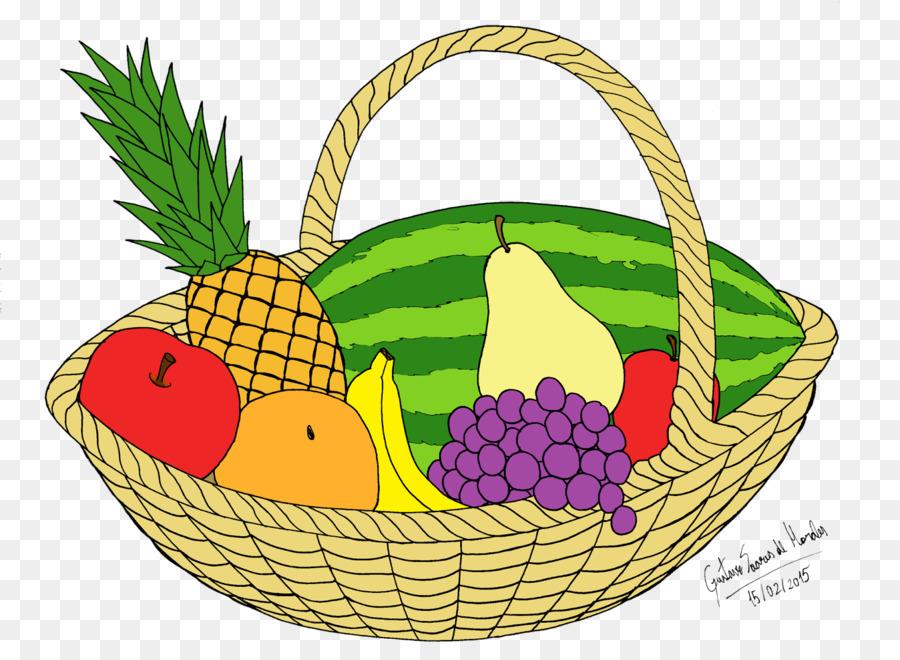 Clipart fruit basket svg download Boy Cartoon clipart - Fruit, Basket, Drawing, transparent clip art svg download