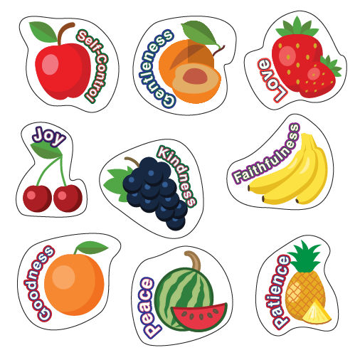 Free clipart of fruit of the spirit. Images gallery for download