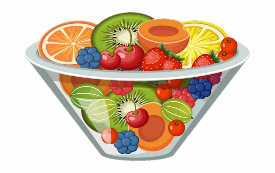 Clipart fruit salad jpg library stock Fruit Salad Png Download Image - Fruit Salad Clipart Png ... jpg library stock