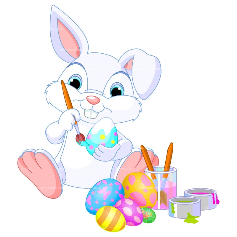 Clipart funny easter egg image library download Funny Easter Cartoon Clipart - Clipart Kid image library download