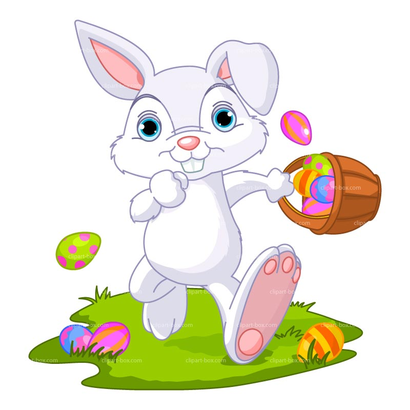 Clipart funny easter egg clipart download Easter bunny fun clipart - ClipartFest clipart download
