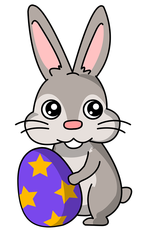 Clipart funny easter egg png library download Funny easter clipart - ClipartFox png library download