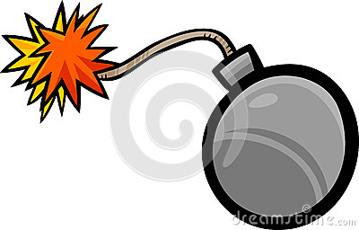 Clipart fuse clip free download Bomb with Fuse Clip Art. | Clipart Panda - Free Clipart Images clip free download