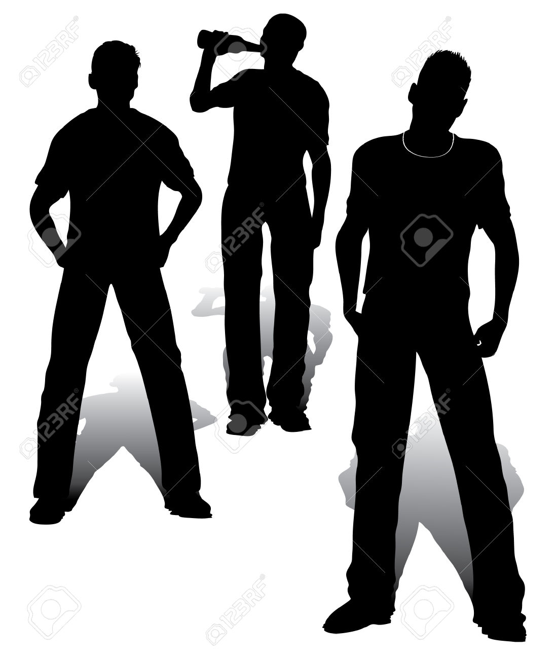 Gangs clipart banner royalty free download Gang clipart 7 » Clipart Station banner royalty free download