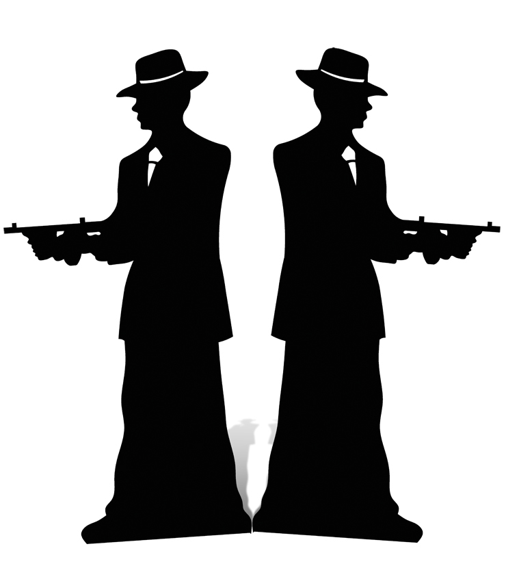 Clipart gangsters png free library Free Gangster Mafia Cliparts, Download Free Clip Art, Free Clip Art ... png free library
