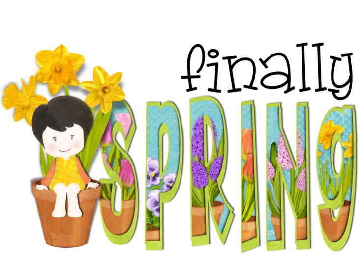 Clipart garden site banner royalty free download 17 Best images about Spring on Pinterest banner royalty free download