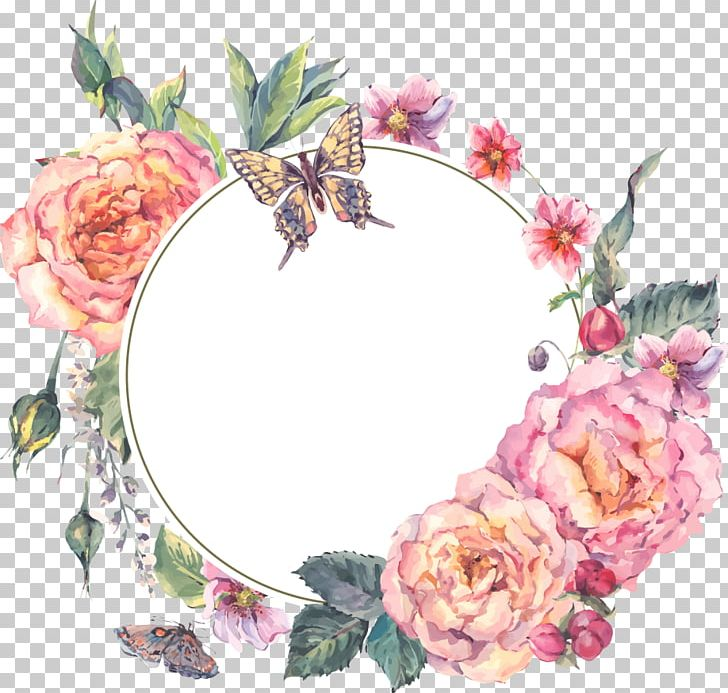 Clipart garland roses free png graphic freeuse library Flower Floral Design Garland PNG, Clipart, Cut Flowers, Decorative ... graphic freeuse library
