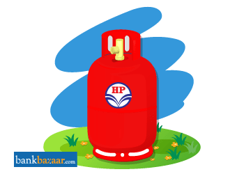 Clipart gas connection in delhi graphic library library HP Gas: Procedure to Apply HP Gas Connection Online and Offline graphic library library