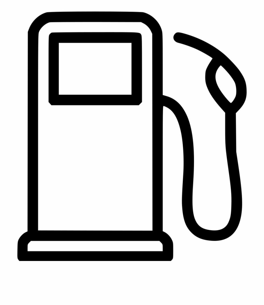 Clipart gas pumps clipart stock Gas Pump Comments - Gas Station Clipart Transparent {#821304} - Pngtube clipart stock
