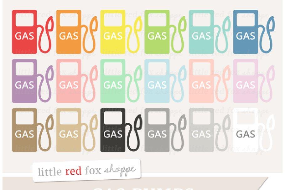 Clipart gas pumps clipart free Gas Pump Clipart clipart free