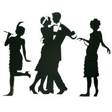 Clipart gatsby png transparent stock great-gatsby-silhouette-images-via-susie-asadorian-more-gatsby-prom ... png transparent stock
