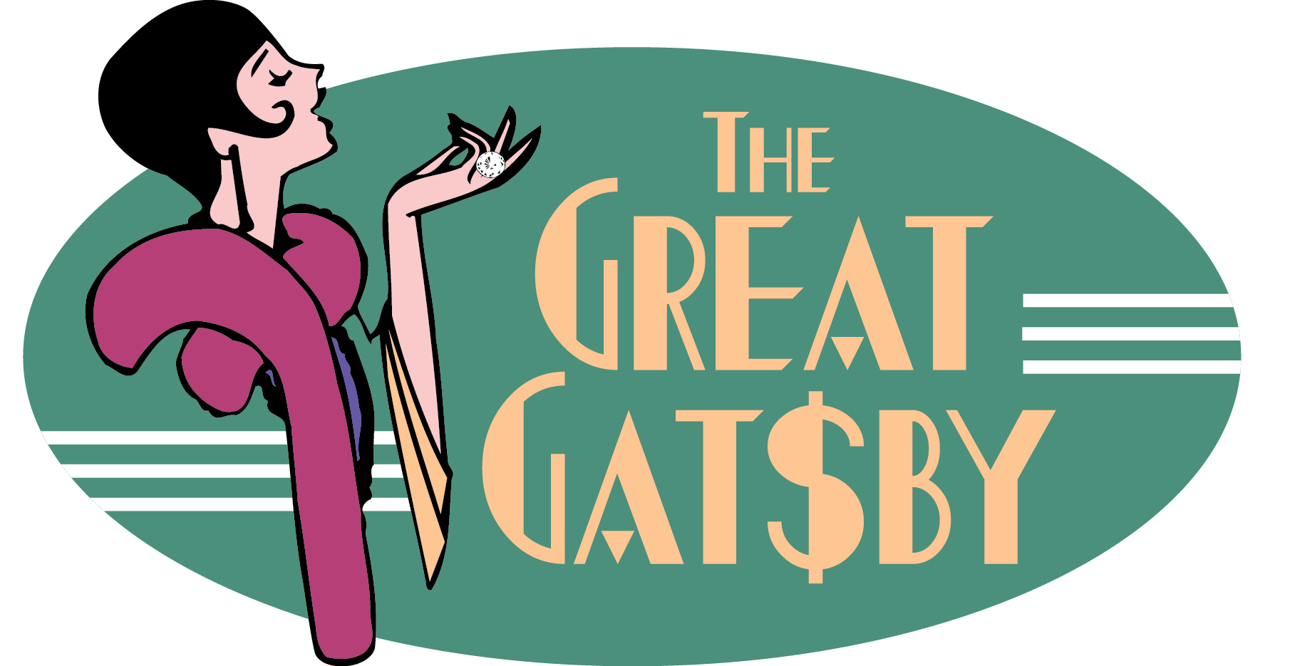Clipart gatsby picture download Great gatsby clipart 9 » Clipart Station picture download