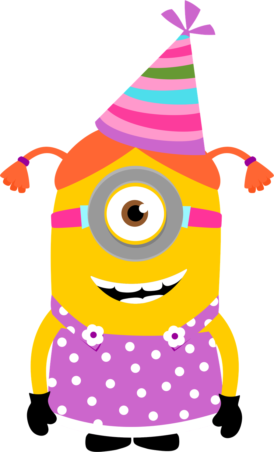 Star pinata clipart svg freeuse library Minions - Minus | bordes , cliparts y fondos | Pinterest | Lustige ... svg freeuse library