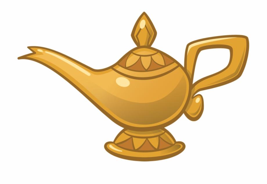 Clipart genie lamp jpg transparent library Genie Drawing Clipart - Lamp Cartoon Aladdin Genie Free PNG Images ... jpg transparent library
