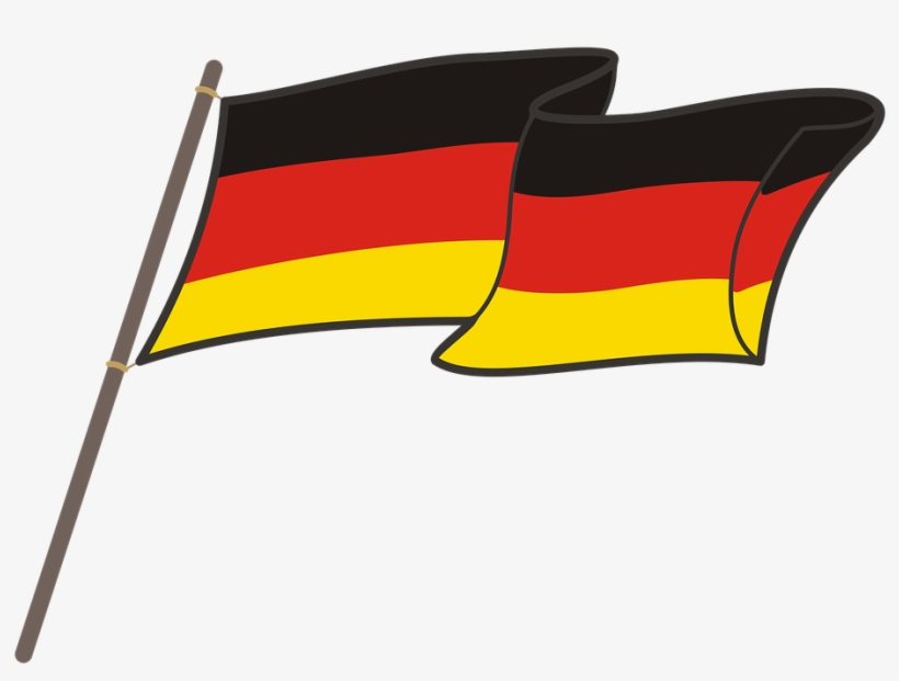 Flag germany clipart jpg stock Flags Clipart German - Transparent Germany Flag - Free Transparent ... jpg stock