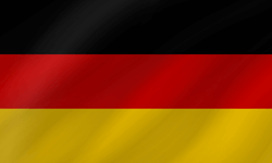 Clipart germany flag banner free download Germany flag clipart - country flags banner free download