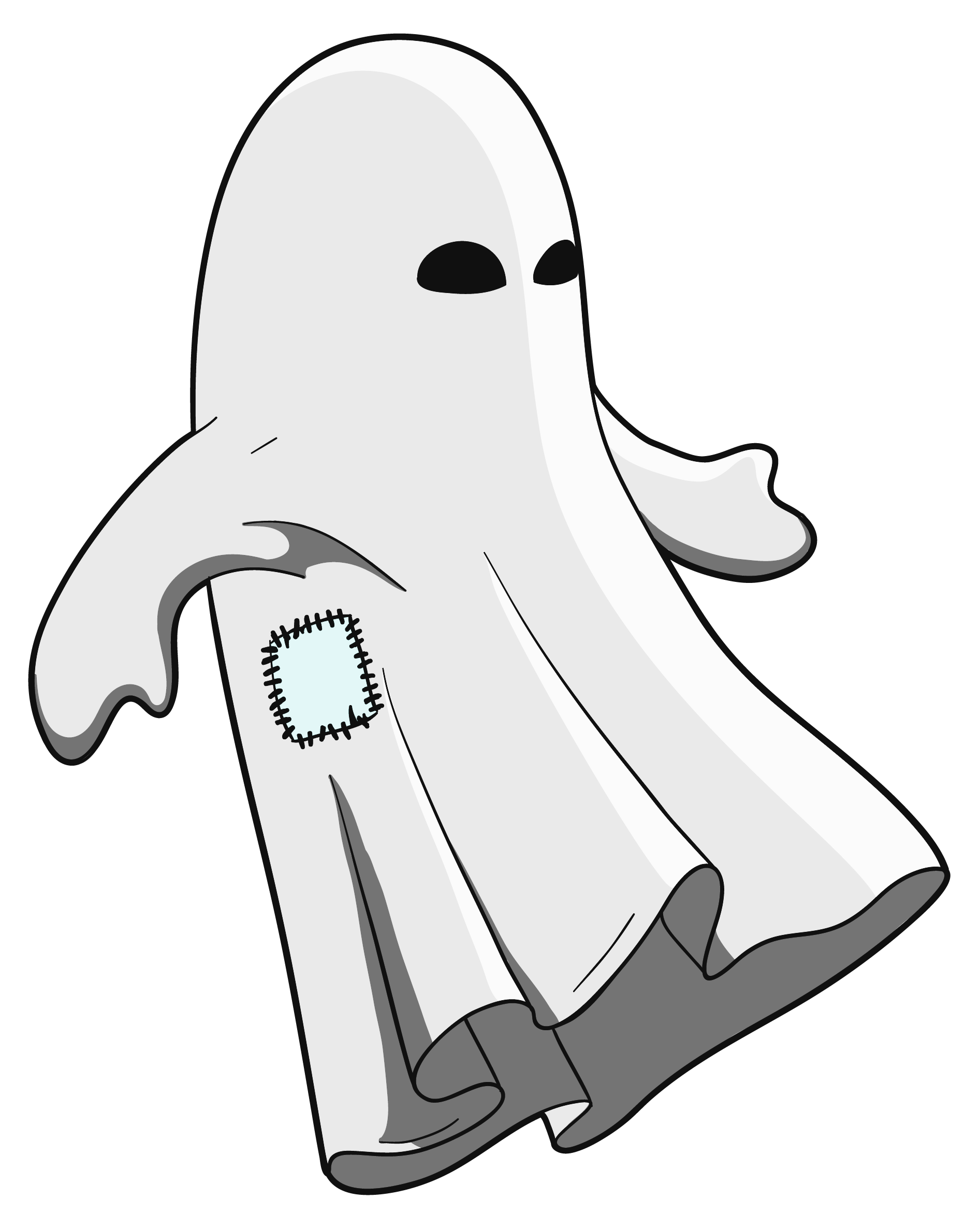 Happy halloween ghost clipart graphic transparent library Halloween Ghost PNG Clipart | Gallery Yopriceville - High-Quality ... graphic transparent library