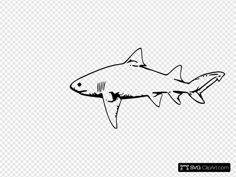 Clipart gills image free Shark Gills Clip art, Icon and SVG - SVG Clipart image free