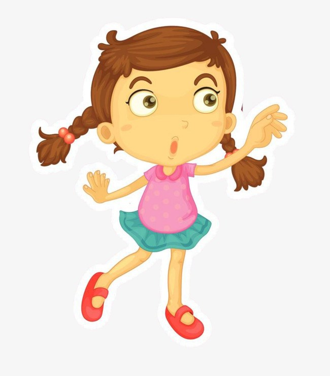 Clipart girl dancing graphic freeuse download Clipart girl dancing 2 » Clipart Portal graphic freeuse download