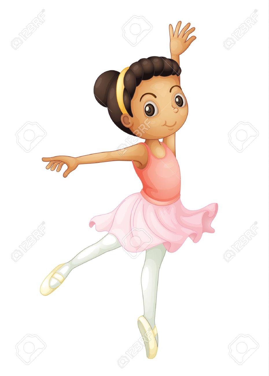 Clipart girl dancing banner free download Girl dancing clipart 9 » Clipart Station banner free download