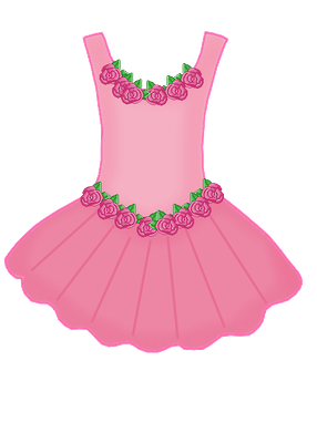 Clipart girl in dress picture freeuse stock Girl In Dress Clipart   Free download best Girl In Dress Clipart on ... picture freeuse stock